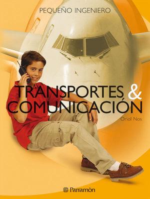 TRANSPORTES Y COMUNICACION (T)