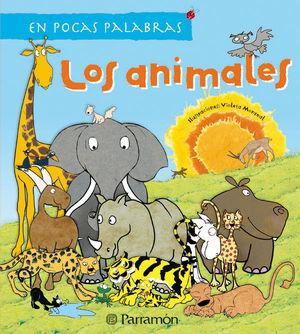 ANIMALES, LOS (T)