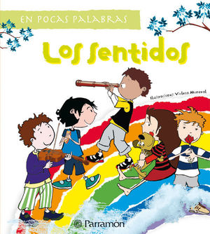 LOS SENTIDOS (T)
