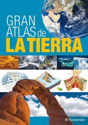 GRAN ATLAS DE LA TIERRA