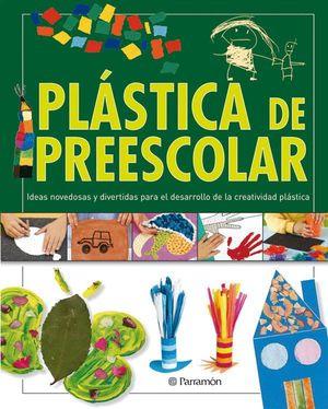 PLASTICA DE PREESCOLAR