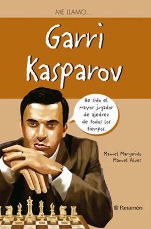 ME LLAMO ? GARRI KASPAROV
