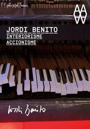JORDI BENITO