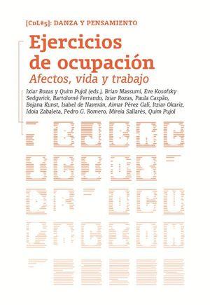EJERICICOS DE OCUPACION. AFECTOS, VIDA Y TRABAJO