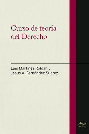 CURSO DE TEORIA DEL DERECHO