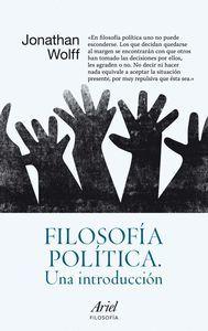 FILOSOFIA POLITICA, UNA INTRODUCCION