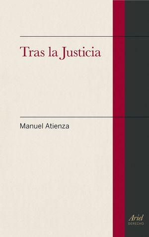 TRAS LA JUSTICIA