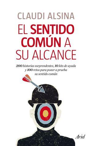 EL SENTIDO COMÚN A SU ALCANCE