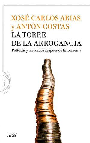 LA TORRE DE LA ARROGANCIA