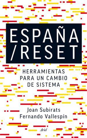 ESPAÑA / RESET