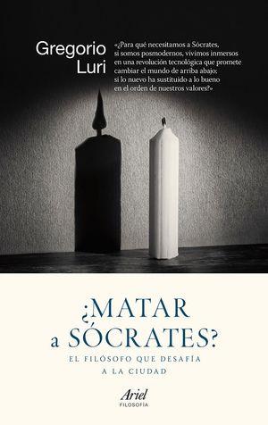 MATAR A SOCRATES?