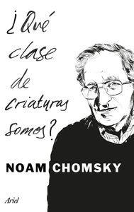 QUE CLASE DE CRIATURAS SOMOS?