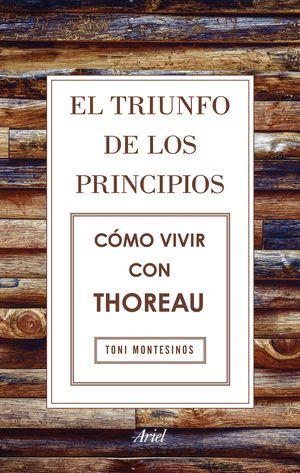 EL TRIUNFO DE LOS PRINCIPIOS