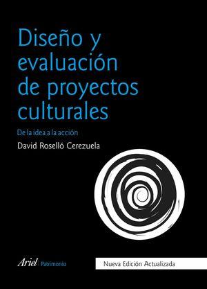 DISEÑO Y EVALUACION DE PROYECTOS CULTURALES