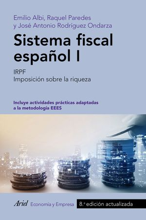 SISTEMA FISCAL ESPAÑOL I (2017)
