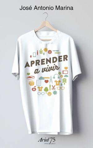 APRENDER A VIVIR (CAJA CON LIBRO + CAMISETA 75 ANIVERSARIO)