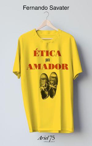 ETICA PARA AMADOR (INCLUYE CAMISETA)