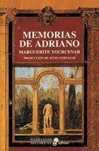 MEMORIAS DE ADRIANO (T)