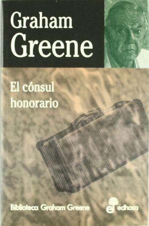 EL CONSUL HONORARIO