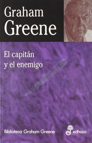 CAPITAN Y EL ENEMIGO, EL.