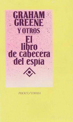 EL LIBRO CABECERA DEL ESPÍA
