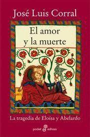 EL AMOR Y LA MUERTE (BOLSILLO)