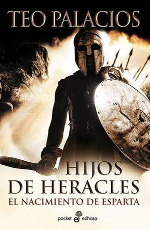 HIJOS DE HERACLES  (BOLSILLO)