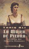 LA MUJER DE PIEDRA (T)
