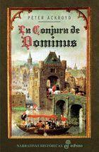 LA CONJURA DE DOMINUS (T)