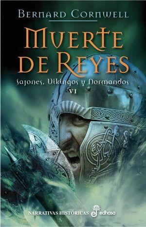 MUERTE DE REYES