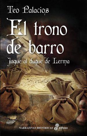 EL TRONO DE BARRO