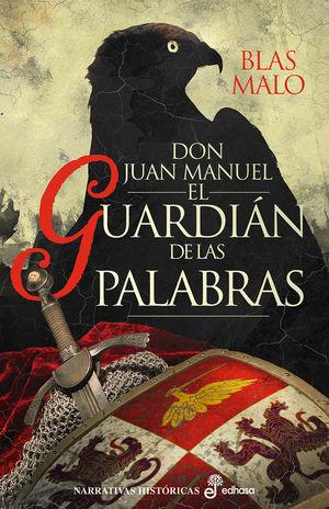 EL GUARDIÁN DE LAS PALABRAS