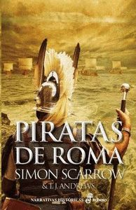 PIRATAS DE ROMA (XVII)
