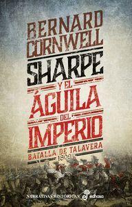 SHARPE Y EL ÁGUILA DEL IMPERIO (VIII)