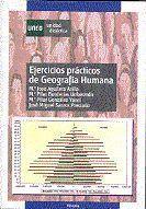 EJERCICIOS PRACTICOS GEOGRAFIA HUMANA