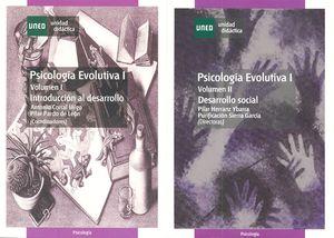 PSICOLOGIA EVOLUTIVA I VOL.II DESARROLLO SOCIAL