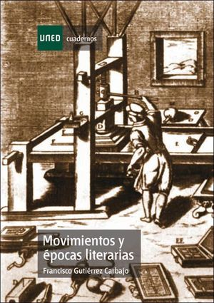 MOVIMIENTOS Y EPOCAS LITERARIAS
