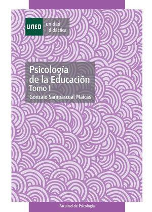 PSICOLOGIA DE LA EDUCACION 2 VOLS.
