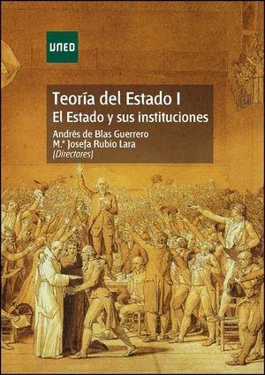 TEORIA DEL ESTADO I