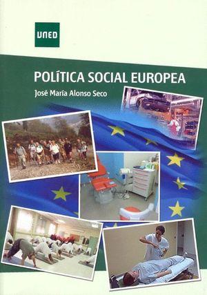 POLITICA SOCIAL EUROPEA