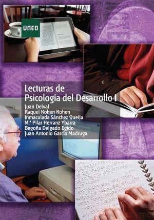 LECTURAS DE PSICOLOGIA DEL DESARROLLO I