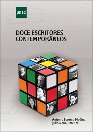 DOCE ESCRITORES CONTEMPORÁNEOS