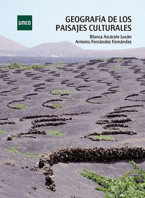 GEOGRAFÍA DE LOS PAISAJES CULTURALES