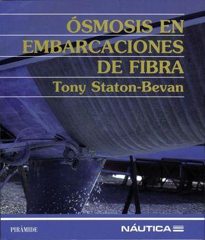 OSMOSIS EN EMBARCACIONES DE FIBRA