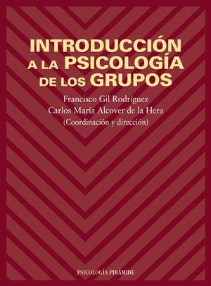 INTRODUCCION PSICOLOGIA DE GRUPOS