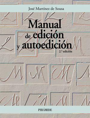 MANUAL DE EDICION Y AUTOEDICION