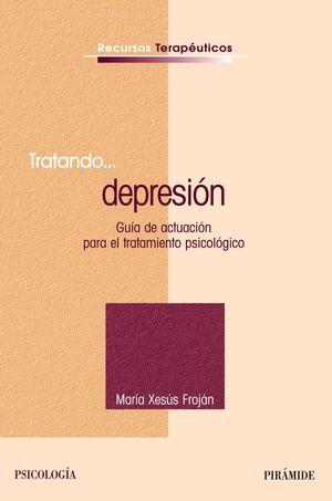 TRATANDO DEPRESION