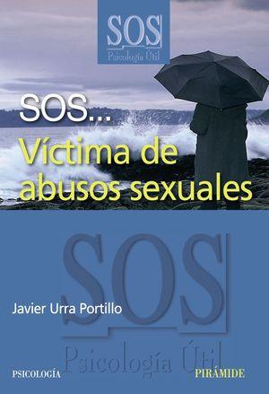 SOS... VICTIMA DE ABUSOS SEXUALES
