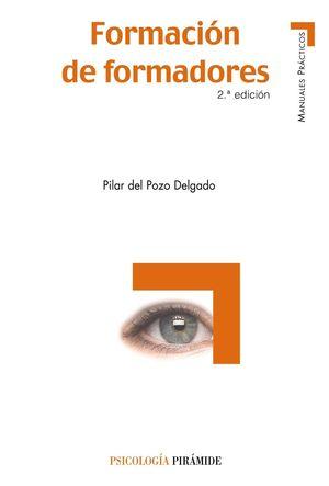FORMACION DE FORMADORES 2ª EDICION