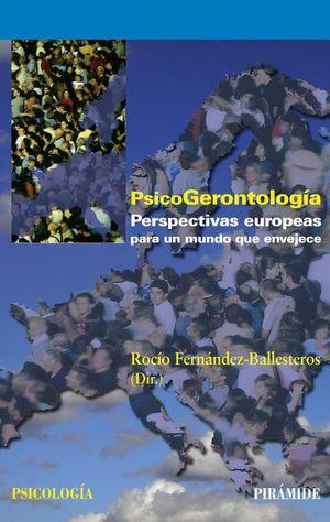 PSICOGERONTOLOGIA